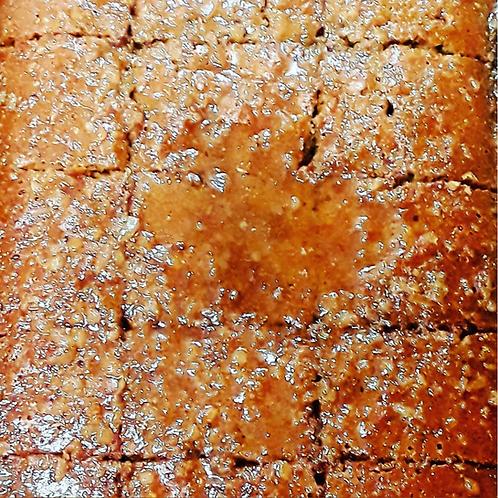 Heavenly Gingerly Cake