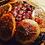 Thumbnail: Vegan Christmas Pudding