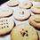 Thumbnail: Vegan Oat Biscuits