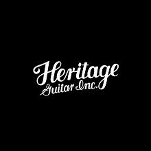 Kevin Turner.Heritage Guitar logo.png