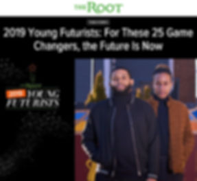 The Turner Brothers.TheRoot2019.website.