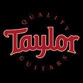 Kevin Turner.Taylor Guitar logo.png
