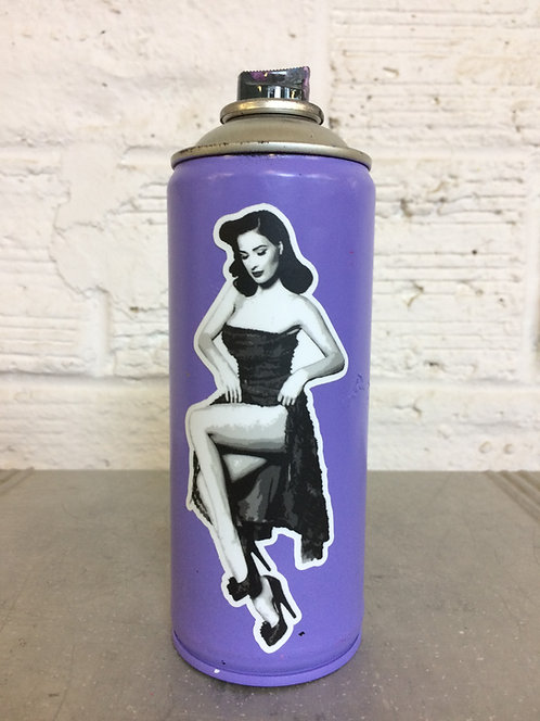 Spray Can - Dita