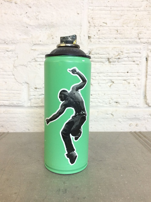 Spray Can - Up Rock