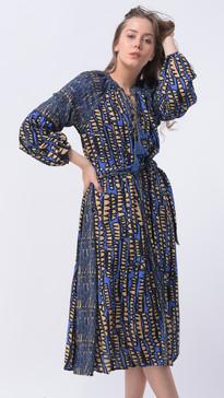 #SI-011 Dress
