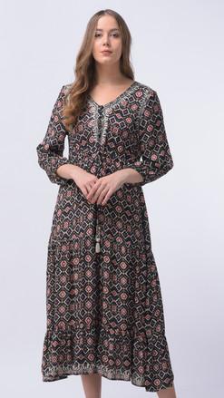 #SI-019 Dress