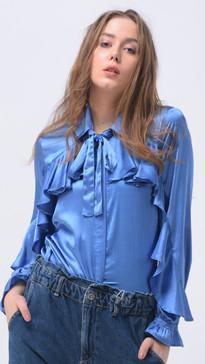 #SI-013 Shirt