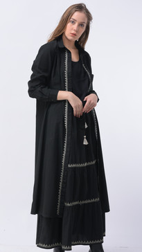 #SI-004 Shirt Dress # SI-002 Skirt