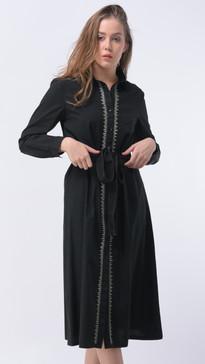 #SI-004 Shirt Dress