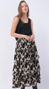 #SI-008 Skirt #SI-009 Top