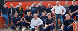 Unternehmen-Vas-Brunnenabau-Team
