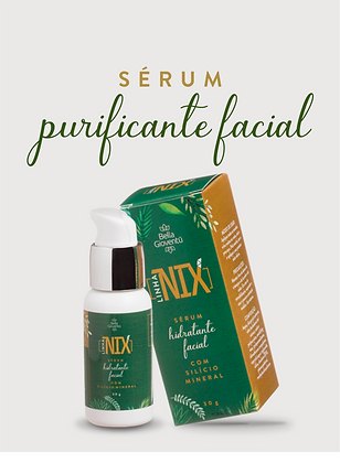 Hidratante Sérum Facial