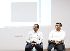 Pankaj Kumar Bhansal & Ramesh Mangaleswa