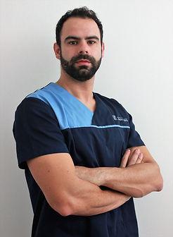 Fisioterapeuta e Osteopata em Lisboa