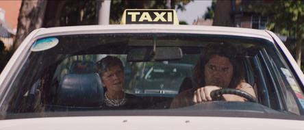 Taxi (48h Rotterdam)