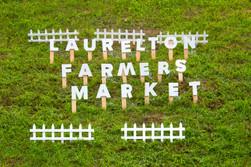 Laurelton Farmers Market Photo Hill