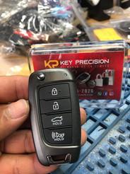 ¿Necesita copia de llave para su Hyundai Accent del 2019? La tenemos.