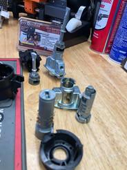 Reparación para cerraduras de Hyundai y Kia.