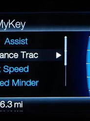 ¿Problemas con el sistema MyKey en su Ford? Le podemos ayudar.