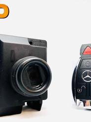 EIS/ Programación Llave de Mercedes Benz