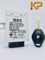 EWS/Llave BMW