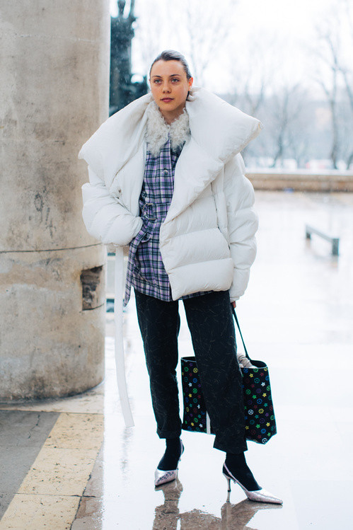 Winter trends 2018