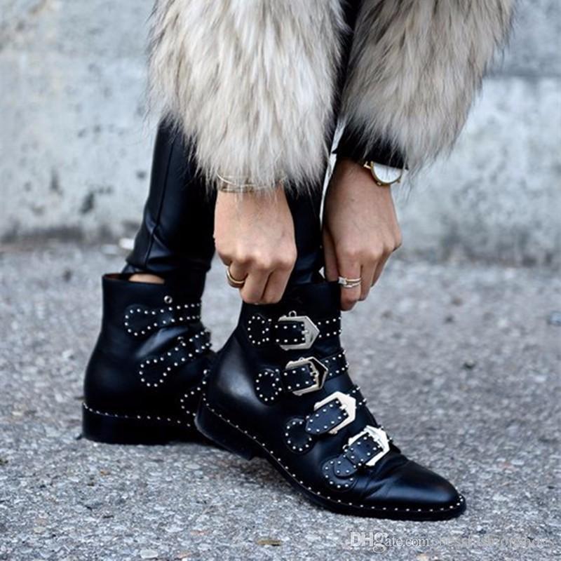 Cowboy boots fall'18