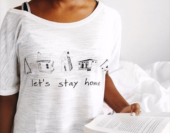 stay-home clothes