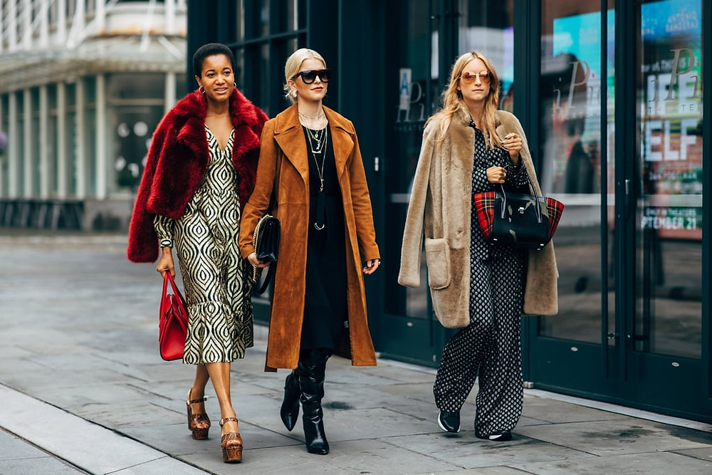 Fall'18 trends