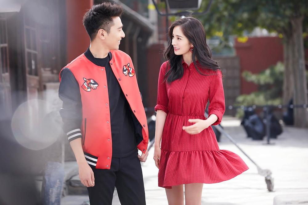 H&M CNY 2018 campaign