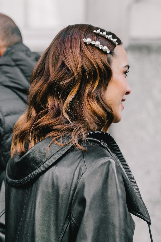 Hair accessories'19