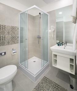Superior Shower