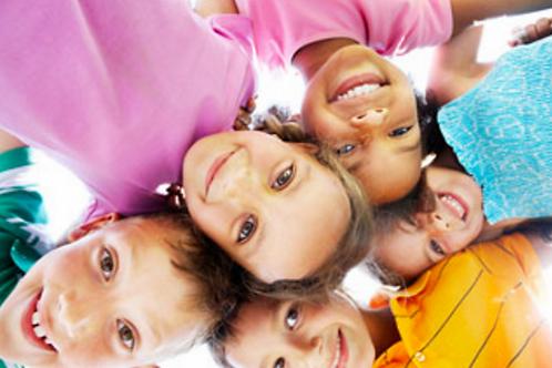EMCT Kids Theater Registration