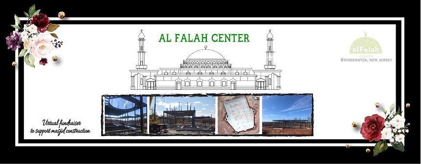 Al Falah Fundraiser