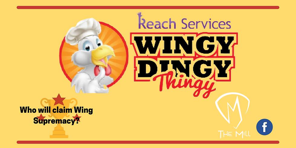 Wingy Thingy Dingy