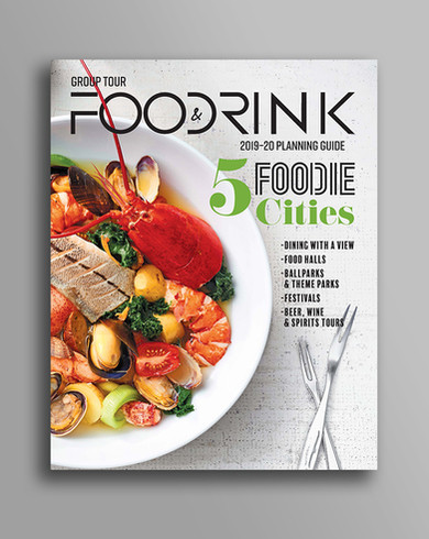 Food & Drink Cover 2019-2020