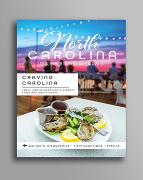 North Carolina 2019 Cover