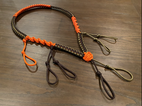 The Scout Lanyard