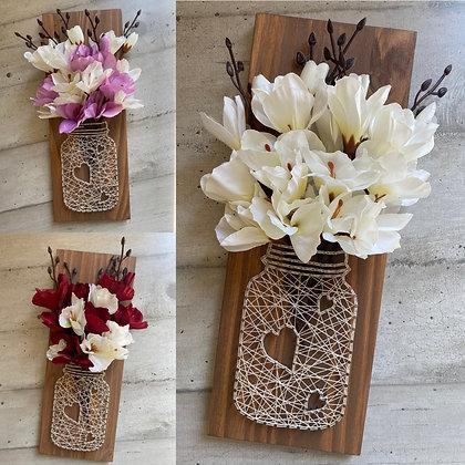Les bouquets de Magnolias