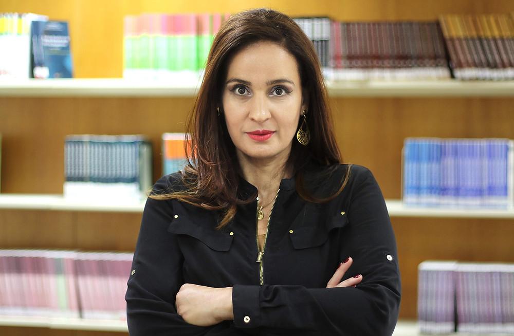 Dra. Maria Inês
