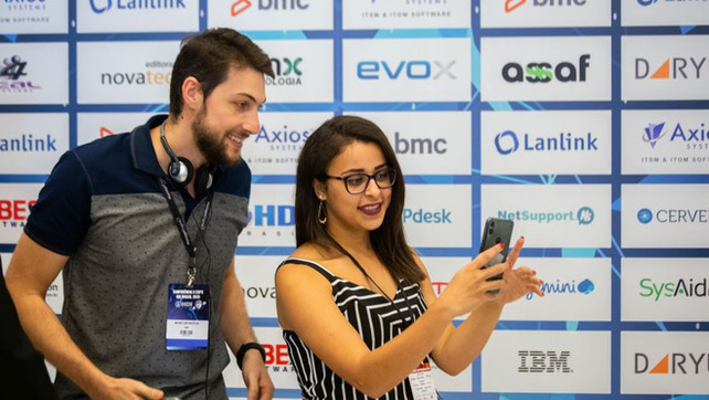 Grupo Assaf marca presença na Conferência & EXPO Internacional HDI Brasil 2019