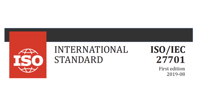 Conheça a ISO 27701 e sua ligação com a Lei Geral de Proteção de Dados