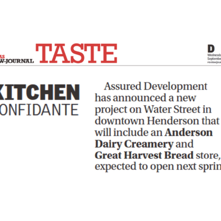 Assured Development Announce New Project On Water Street