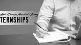 Summer 2019 Internships