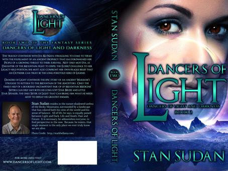 Dancers of Light ~ Book 2 of Trilogy