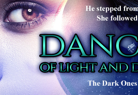 Dancers of Light and Darkness