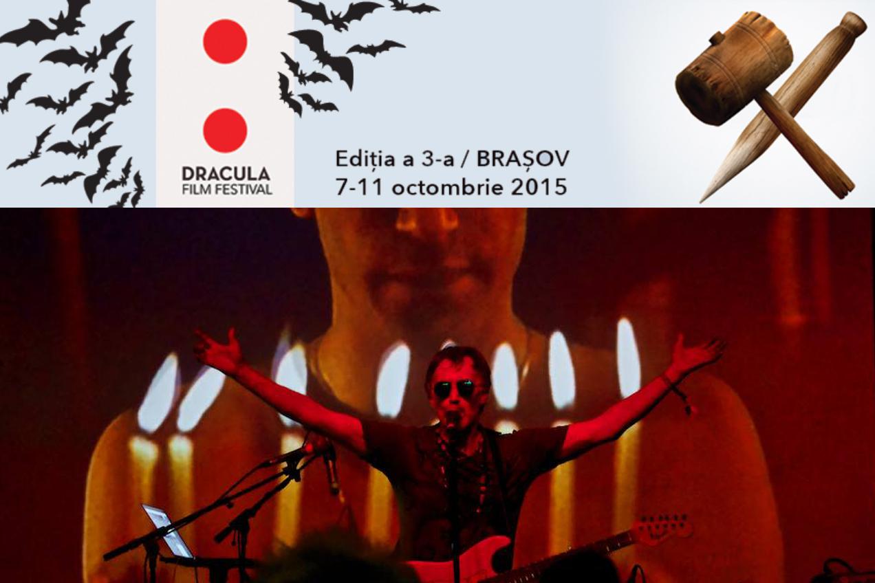 Dracula Festival Brașov 2015