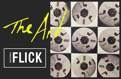 The And 3 TRACK VINYL