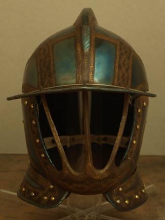 A62 Greenwich Helm