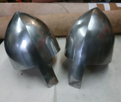 Norman Conical Helmet